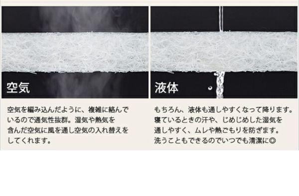 高反発 座布団セット クッションセット 丸洗いOK